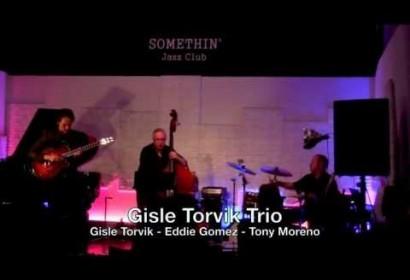 Eddie Gomez – Tony Moreno – Gisle Torvik