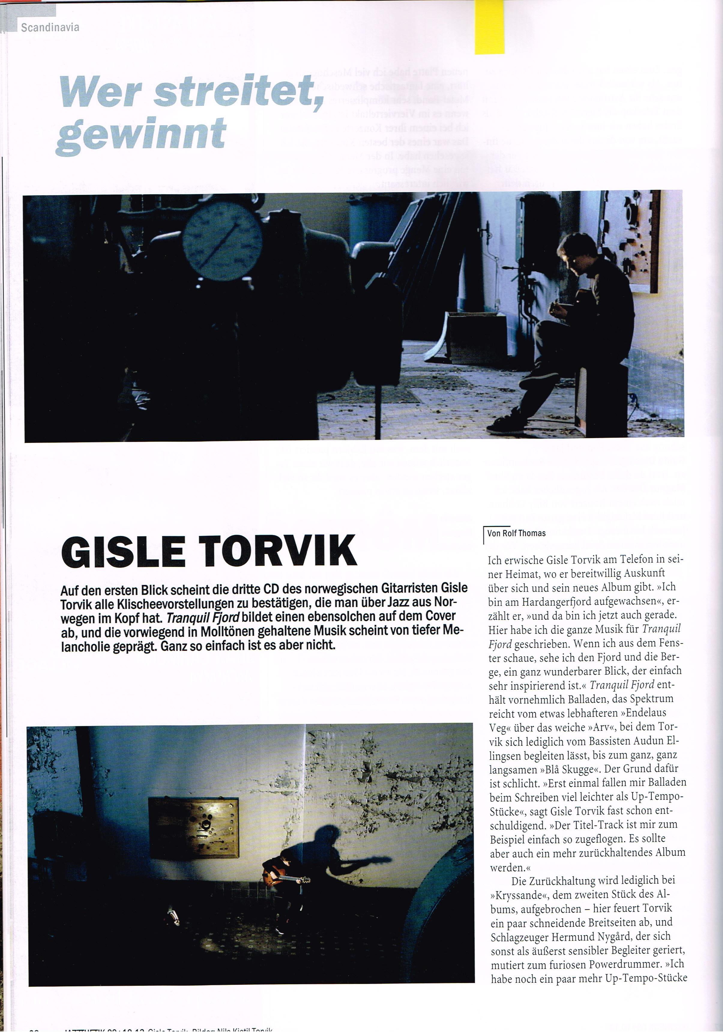 Jazzthetik_09.2013_GisleTorvik_1
